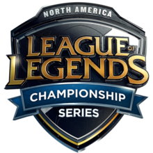 NA LCS 2016 Spring